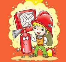 профилактика пожара